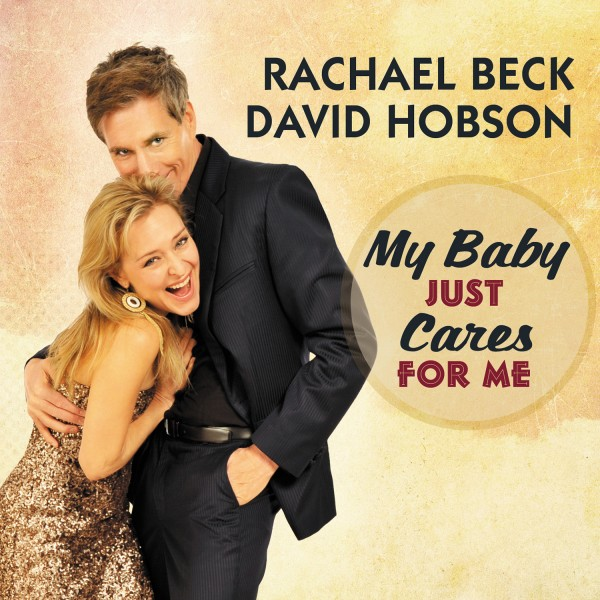 481 0918 Beck & Hobson - My Baby Just Cares for Me