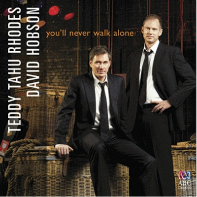 David Hobson Teddy Tahu Rhodes – You'll Never Walk Alone