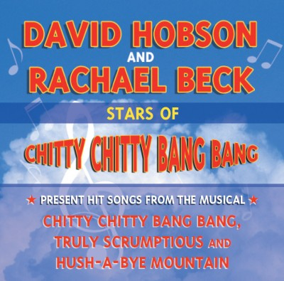 chity chitty bang bang
