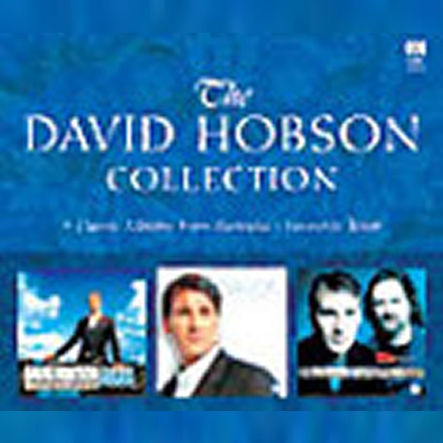 david-hobson-collection